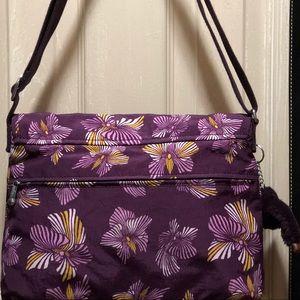 Kipling Saddle Crossbody Bag